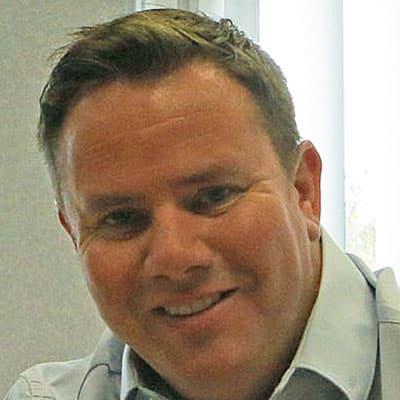 Lee Donaldson