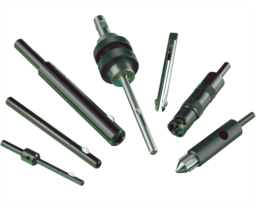 Mechanical Hole Deburring Tools Product Range by Cogsdill