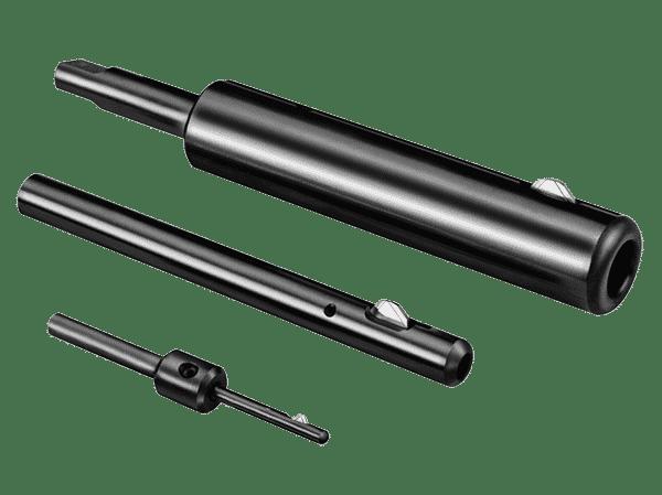 Burraway Deburring Tool Range by Cogsdill