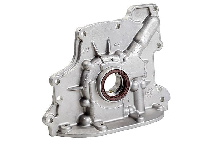 car oil pump