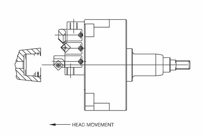 generating heads hiw 1