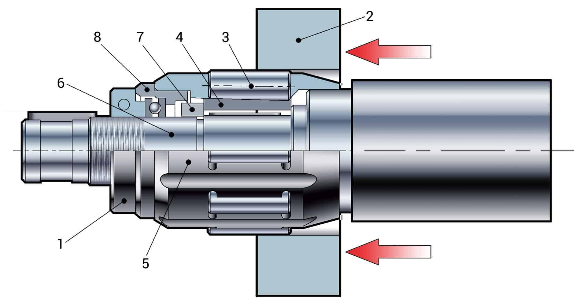 skive burnishing tool settings