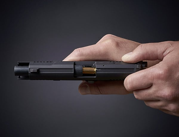 gun reload