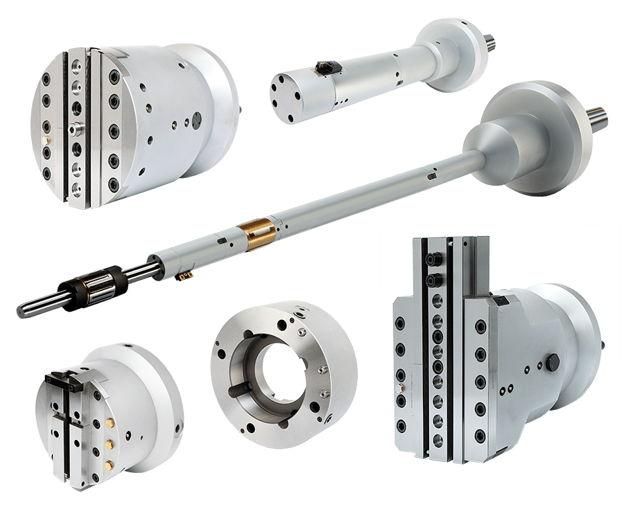 ZX Contouring Heads & Modular Boring Tool Product Range by Cogsdill