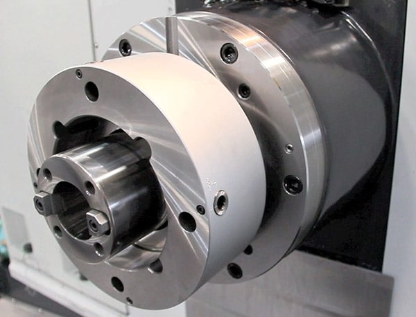 ZX CamLock Bonnet Spindle Adapter by Cogsdill