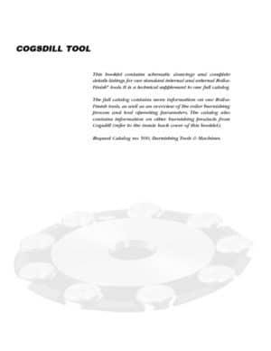 Roll-a-Finish Bill of Materials