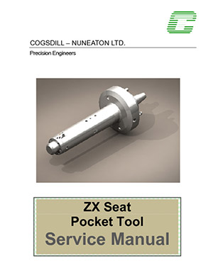 zx seat pocket tool manual